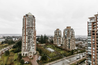"Main Photo: 1703 6837 STATION HILL Drive in Burnaby: South Slope Condo for sale in ""CLARIDGES"" (Burnaby South)  : MLS(r) # R2145612"