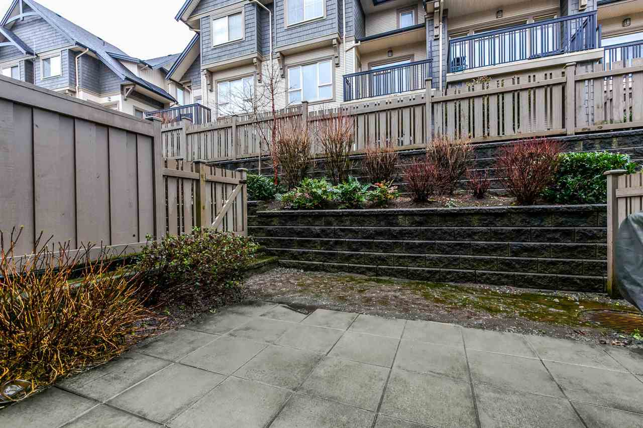 "Photo 12: 30 1362 PURCELL Drive in Coquitlam: Westwood Plateau Townhouse for sale in ""WHITETAIL LANE"" : MLS® # R2146428"