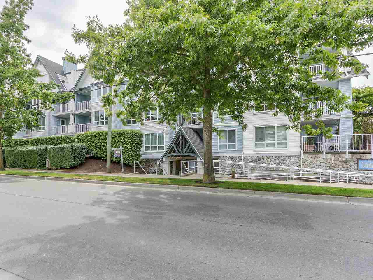 "Main Photo: 219 12639 NO 2 Road in Richmond: Steveston South Condo for sale in ""NAUTICA SOUTH"" : MLS®# R2072960"