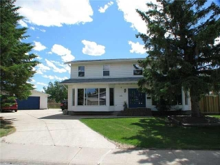 Main Photo: 35 WESTRIDGE Road in Edmonton: Zone 22 House for sale : MLS(r) # E4058314
