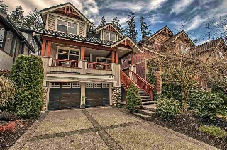 Main Photo: 1827 PARKWAY Boulevard in Coquitlam: Westwood Plateau House for sale : MLS(r) # R2157074