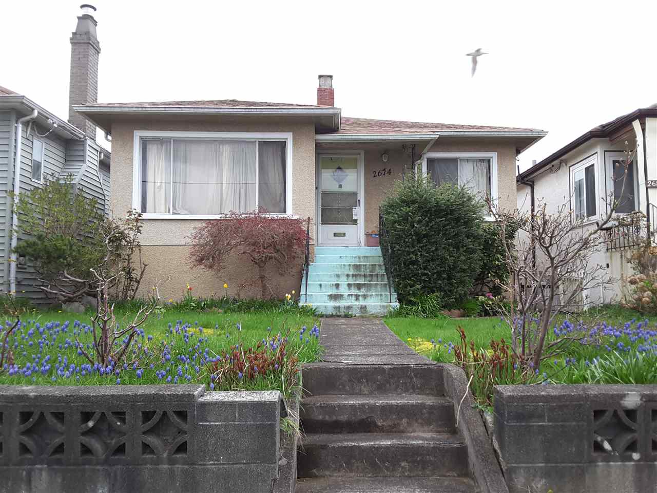 Main Photo: 2674 GARDEN Drive in Vancouver: Grandview VE House for sale (Vancouver East)  : MLS(r) # R2157339