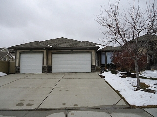 Main Photo: 318 RIDGELAND Crescent: Sherwood Park House for sale : MLS(r) # E4060842