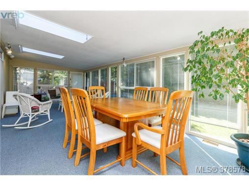 Photo 9: 52 2911 Sooke Lake Road in VICTORIA: La Goldstream Manu Double-Wide for sale (Langford)  : MLS® # 378578