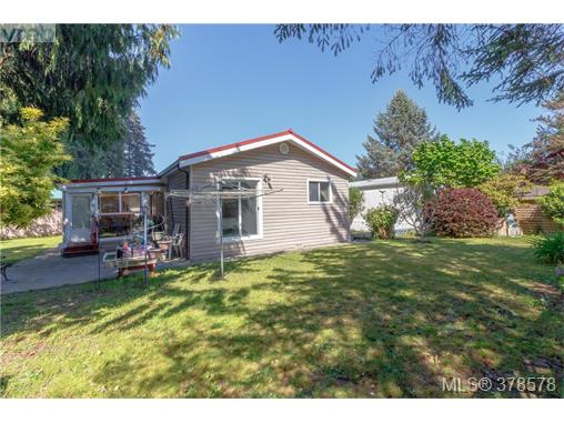 Photo 13: 52 2911 Sooke Lake Road in VICTORIA: La Goldstream Manu Double-Wide for sale (Langford)  : MLS® # 378578