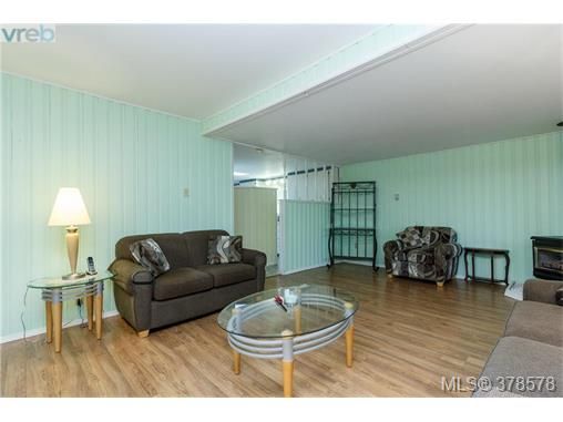 Photo 4: 52 2911 Sooke Lake Road in VICTORIA: La Goldstream Manu Double-Wide for sale (Langford)  : MLS® # 378578