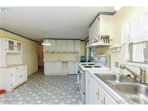 Photo 5: 52 2911 Sooke Lake Road in VICTORIA: La Goldstream Manu Double-Wide for sale (Langford)  : MLS® # 378578