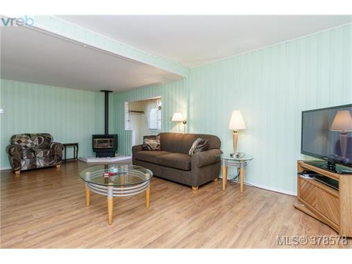 Photo 3: 52 2911 Sooke Lake Road in VICTORIA: La Goldstream Manu Double-Wide for sale (Langford)  : MLS® # 378578