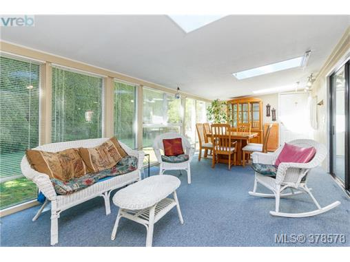 Photo 10: 52 2911 Sooke Lake Road in VICTORIA: La Goldstream Manu Double-Wide for sale (Langford)  : MLS® # 378578