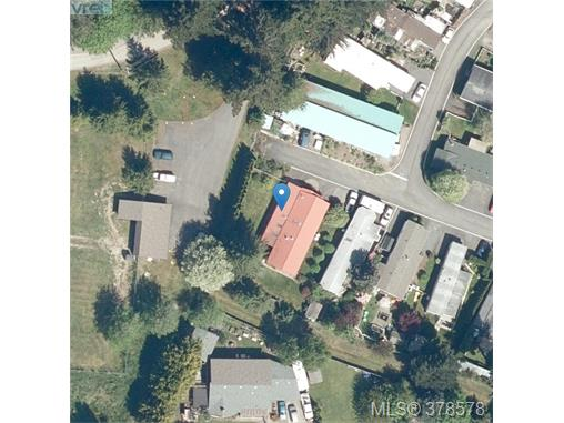 Photo 14: 52 2911 Sooke Lake Road in VICTORIA: La Goldstream Manu Double-Wide for sale (Langford)  : MLS® # 378578