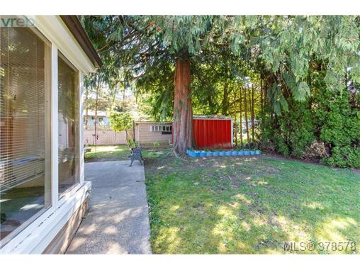 Photo 12: 52 2911 Sooke Lake Road in VICTORIA: La Goldstream Manu Double-Wide for sale (Langford)  : MLS® # 378578