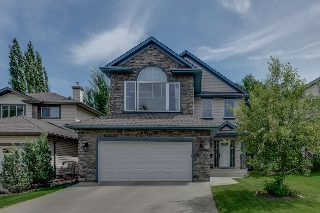 Main Photo: 227 FALCONER Link in Edmonton: Zone 14 House for sale : MLS(r) # E4067079