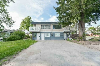 Main Photo: 10227 - 10229 MICHEL Place in Surrey: Whalley House Duplex for sale (North Surrey)  : MLS(r) # R2175041
