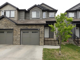 Main Photo: 14 6835 SPEAKER Vista in Edmonton: Zone 14 House Half Duplex for sale : MLS(r) # E4068588