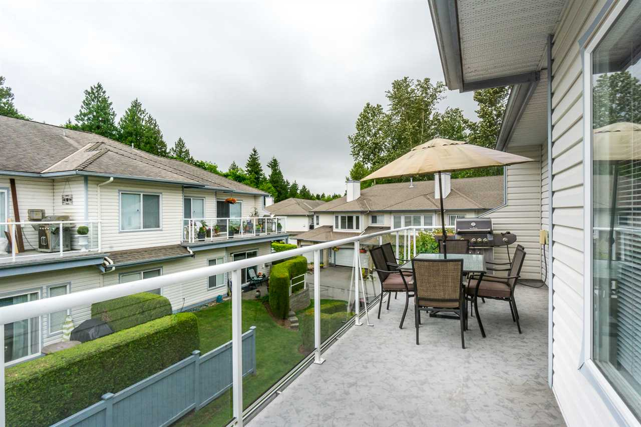 "Photo 19: 11 21579 88B Avenue in Langley: Walnut Grove Townhouse for sale in ""CARRIAGE PARK"" : MLS(r) # R2177393"