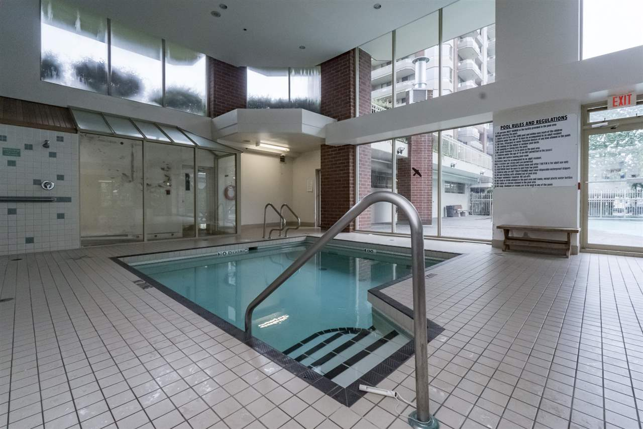 "Photo 19: 1604 738 FARROW Street in Coquitlam: Coquitlam West Condo for sale in ""THE VICTORIA"" : MLS® # R2178459"