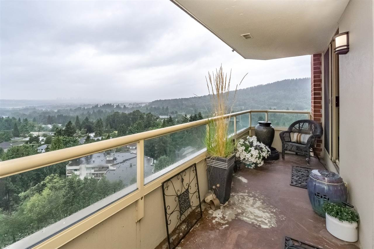 "Photo 18: 1604 738 FARROW Street in Coquitlam: Coquitlam West Condo for sale in ""THE VICTORIA"" : MLS® # R2178459"