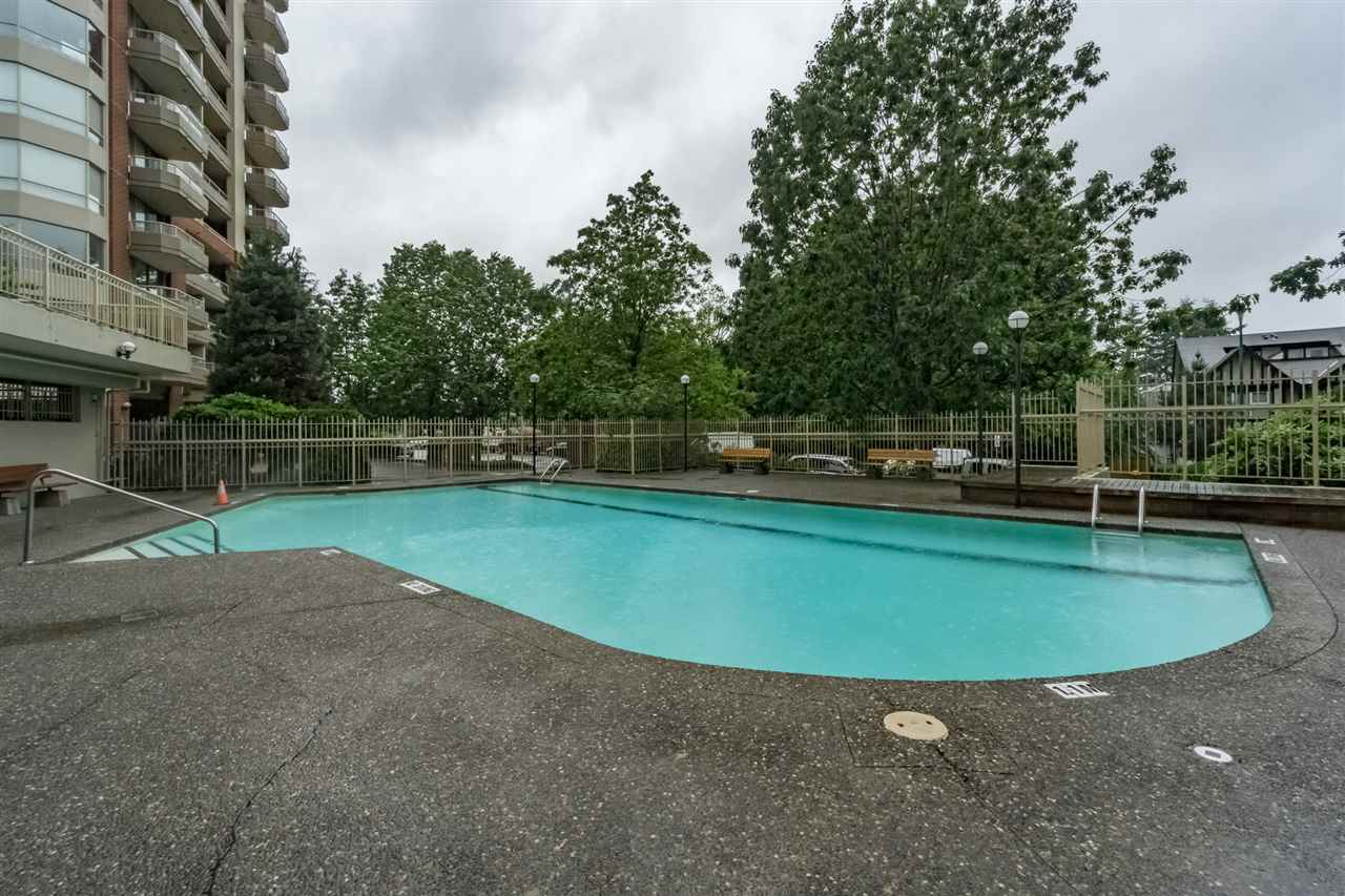 "Photo 20: 1604 738 FARROW Street in Coquitlam: Coquitlam West Condo for sale in ""THE VICTORIA"" : MLS® # R2178459"