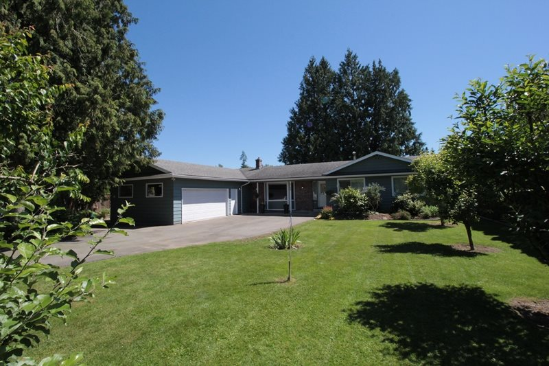 "Main Photo: 21644 44A Avenue in Langley: Murrayville House for sale in ""Murrayville"" : MLS® # R2182723"
