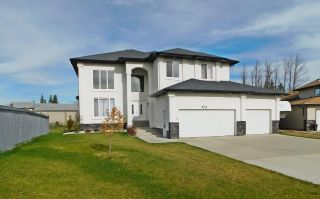 Main Photo: 26 Landing Trails Drive: Gibbons House for sale : MLS® # E4071691