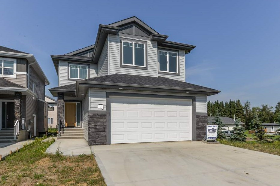 Main Photo: 16120 139 Street in Edmonton: Zone 27 House for sale : MLS® # E4073769