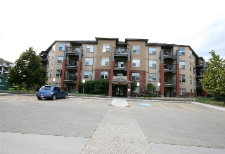 Main Photo:  in Edmonton: Zone 55 Condo for sale : MLS(r) # E4074272