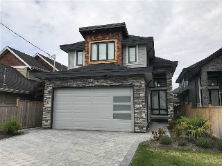 "Main Photo: 3751 BROADWAY Street in Richmond: Steveston Village House for sale in ""STEVESTON VILLAGE"" : MLS® # R2190418"