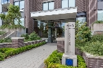 "Main Photo: 322 9388 ODLIN Road in Richmond: West Cambie Condo for sale in ""Omega"" : MLS® # R2192494"