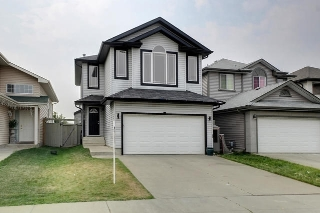 Main Photo: 3319 24 Avenue in Edmonton: Zone 30 House for sale : MLS® # E4075839