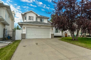 Main Photo: 13224 159 Avenue in Edmonton: Zone 27 House for sale : MLS® # E4077422