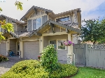 Main Photo: 4 3338 Whittier Avenue in VICTORIA: SW Rudd Park Townhouse for sale (Saanich West)  : MLS® # 383118