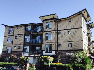 "Main Photo: 312 8168 120A Street in Surrey: Queen Mary Park Surrey Condo for sale in ""SOHO"" : MLS® # R2205548"