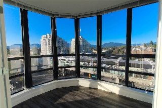 "Main Photo: 705 3438 VANNESS Avenue in Vancouver: Collingwood VE Condo for sale in ""CENTRO"" (Vancouver East)  : MLS® # R2207129"
