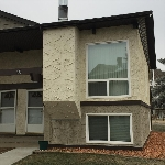 Main Photo: 16 Northwoods Villa in Edmonton: Zone 27 House Half Duplex for sale : MLS® # E4082936