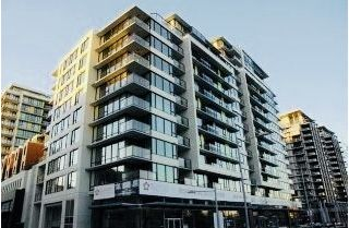 "Main Photo: 307 7988 ACKROYD Road in Richmond: Brighouse Condo for sale in ""QUINTET"" : MLS® # R2212090"