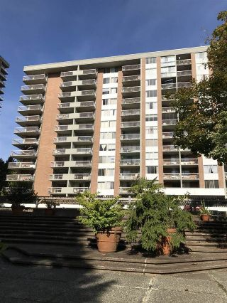 Main Photo: 701 2012 FULLERTON Avenue in North Vancouver: Pemberton NV Condo for sale : MLS® # R2213370