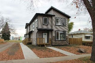 Main Photo:  in Edmonton: Zone 07 Townhouse for sale : MLS® # E4085626