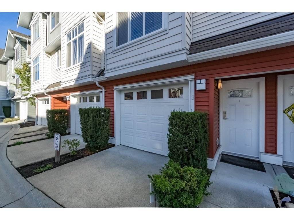 "Photo 19: Photos: 3 19480 66 Avenue in Surrey: Clayton Townhouse for sale in ""Two Blue 11"" (Cloverdale)  : MLS® # R2216156"