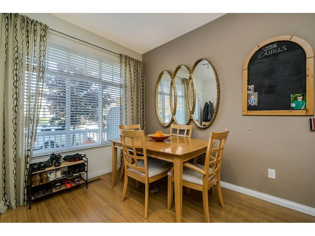 "Photo 6: Photos: 3 19480 66 Avenue in Surrey: Clayton Townhouse for sale in ""Two Blue 11"" (Cloverdale)  : MLS® # R2216156"