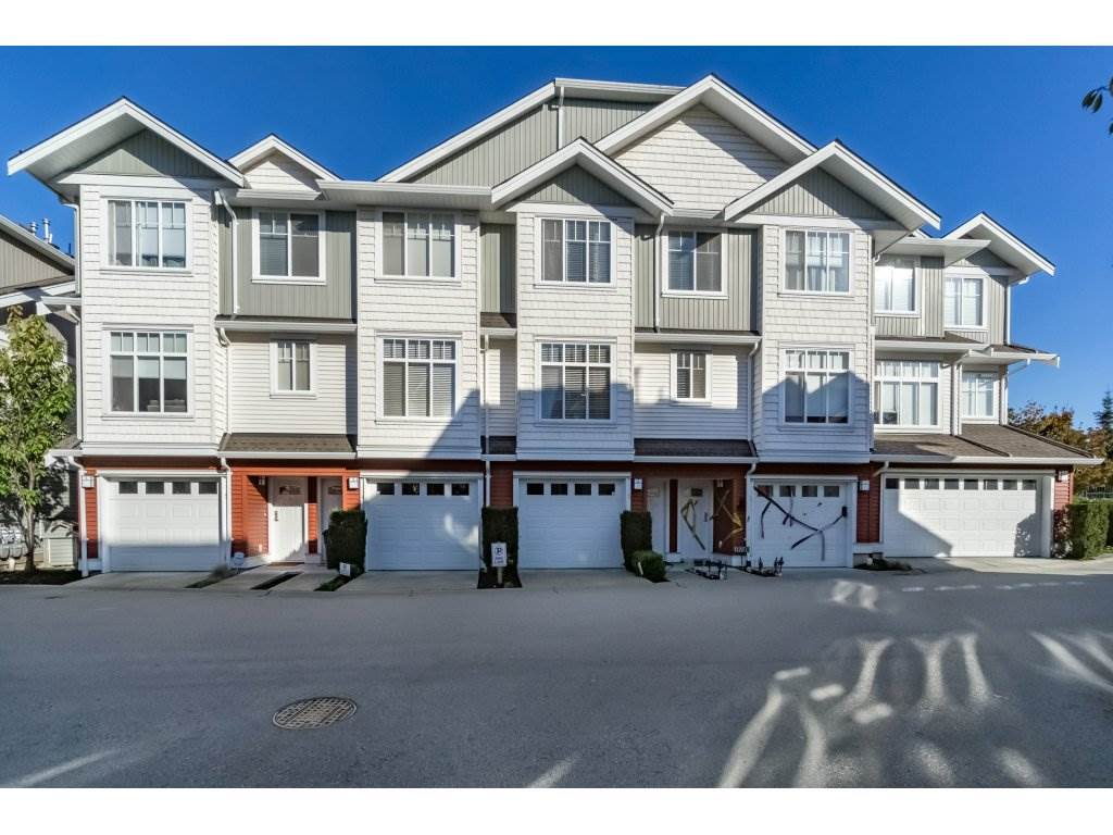 "Photo 20: Photos: 3 19480 66 Avenue in Surrey: Clayton Townhouse for sale in ""Two Blue 11"" (Cloverdale)  : MLS® # R2216156"