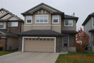 Main Photo: 2322 HAGEN Link in Edmonton: Zone 14 House for sale : MLS® # E4087224