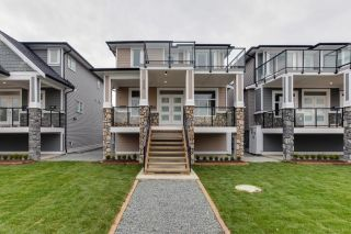 Main Photo: 235 HAMPTON Street in New Westminster: Queensborough House for sale : MLS® # R2220411