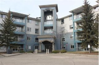 Main Photo: 308 70 Crystal Lane: Sherwood Park Condo for sale : MLS® # E4088504