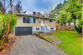 Main Photo: 11662 FULTON Street in Maple Ridge: East Central House for sale : MLS® # R2224509
