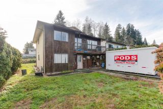 Main Photo: 205 ANGELA Drive in Port Moody: College Park PM House for sale : MLS® # R2225134