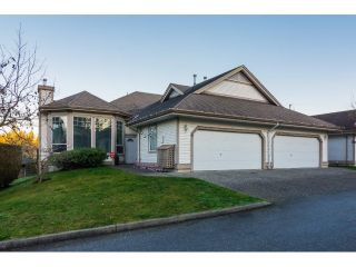 "Main Photo: 96 9025 216 Street in Langley: Walnut Grove Townhouse for sale in ""Coventry Woods"" : MLS® # R2227575"