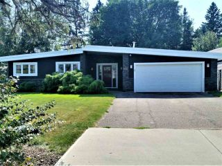 Main Photo: 14505 MACKENZIE Drive in Edmonton: Zone 10 House for sale : MLS® # E4093403