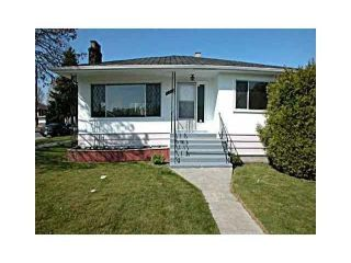 "Main Photo: 4691 KNIGHT Street in Vancouver: Knight House for sale in ""VANCOUVER EAST"" (Vancouver East)  : MLS® # R2235443"