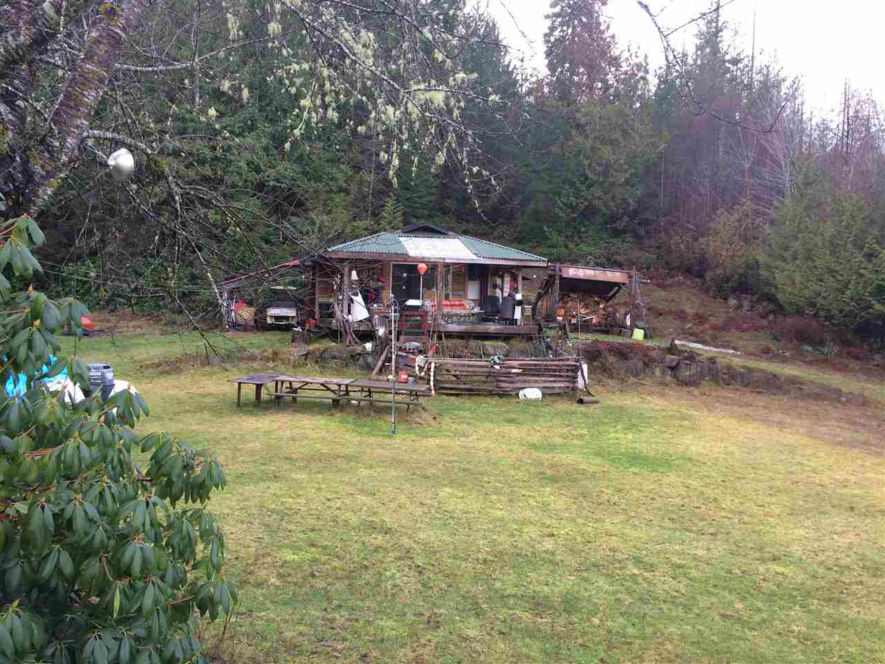 Photo 2: Photos: 4814 BEAR BAY Road in Pender Harbour: Pender Harbour Egmont House for sale (Sunshine Coast)  : MLS®# R2239547