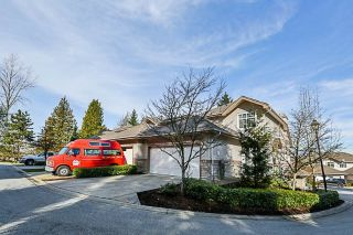 "Main Photo: 48 11860 RIVER Road in Surrey: Royal Heights Townhouse for sale in ""CYPRESS RIDGE"" (North Surrey)  : MLS® # R2247343"